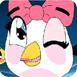 憤怒的小鳥拼圖4