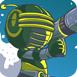 宇航員大戰鼻涕蟲4