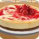 制作草莓芝士蛋糕