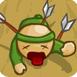 綠色王國之戰中文版