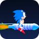 索尼克的火箭比賽
