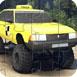 俄式怪物出租车拼图