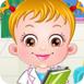 可愛寶貝是超級小醫生