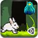 狂奔的小白兔