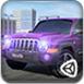 SUV模拟驾驶
