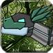 组装机械龟甲龙