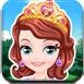 索菲亞公主的皇冠設計