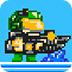 战斗像素机器人3