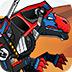 组装机械暗黑霸王龙