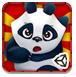 3D熊貓跑酷