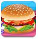 制作超級漢堡包